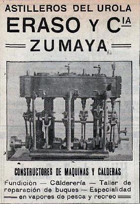 Eraso y Cia.-1913_Publicidad maquinas vapor_1