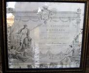 Bordeleko diploma